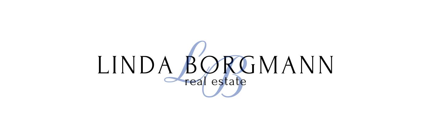Linda Borgmann Realtor Logo