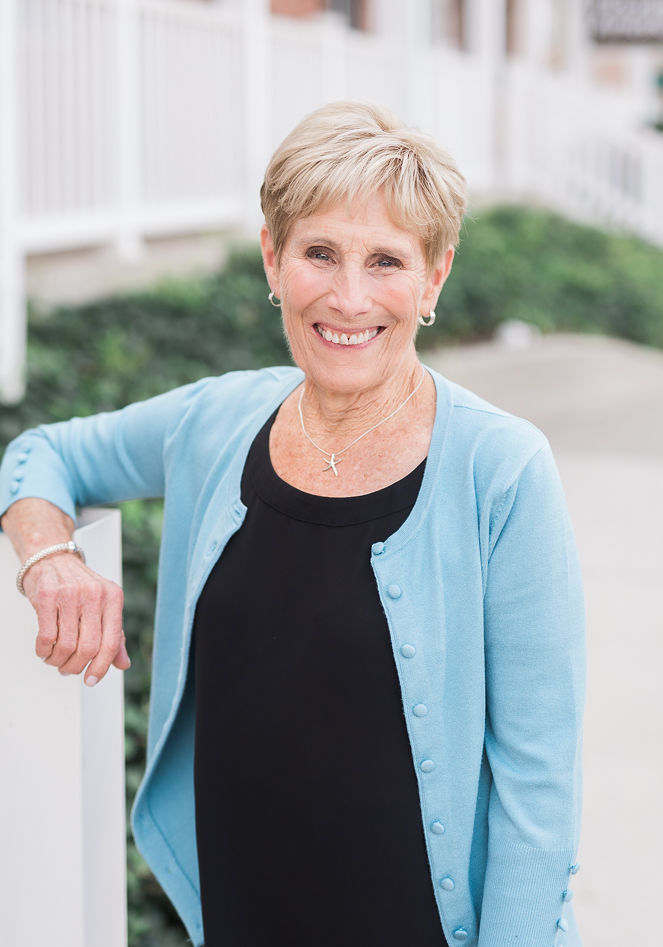 Linda Borgmann Realtor
